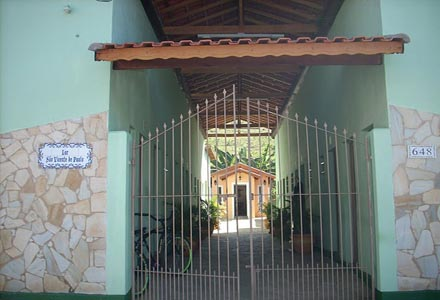 Asilo Lar São Vicente de Paula