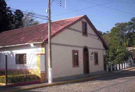 Câmara de Silveiras