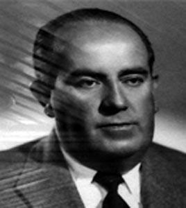Ary Bernardes 1956 e 1957