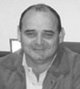 Benedito Aparecido dos Santos 2011 - 2012 e 2014