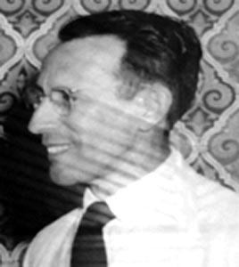 Djalma Ferraz de Andrade 1960 e 1961