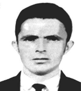 Edson Guedes de Souza 1977 e 1978