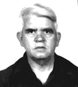 Geraldo Rodrigues Xavier 1979 e 1980