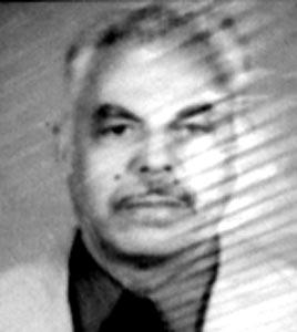 Joaquim Boaventura Quintanilha 1964 a 1968