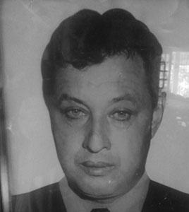 José Benedito da Silva e vice-prefeito