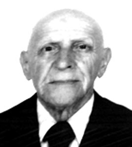 Jose Rodrigues dos Santos 1958 e 1963