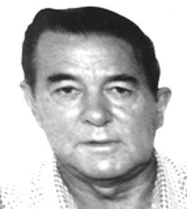 Paulo Pinto de Andrade 1962